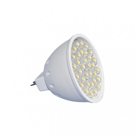 Светодиодная лампа BS1-MR16-WW (теплый белый)