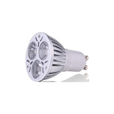 Светодиодная лампа B1-GU10-WHT-D60