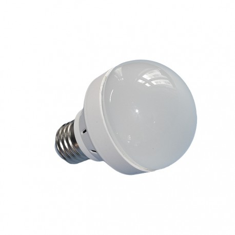 Светодиодная лампа BS3-E27-DW (холодный белый)