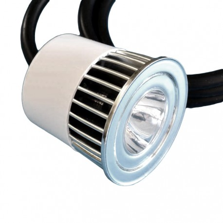 Светодиодная RGB лампа TRISTAR-MR16-VRGB