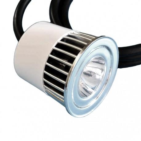 Светодиодная лампа TRISTAR-RGB-DMX-L (с линзой)