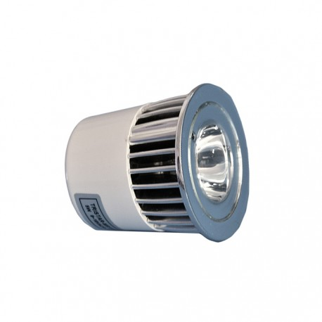 Светодиодная лампа TRISTAR-GU10-RGB-F