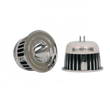 Светодиодная лампа TRISTAR-MR16-WHT-W-L