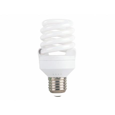 Энергосберегающая лампа Delux T2 Full-spiral 20Вт 2700К Е27