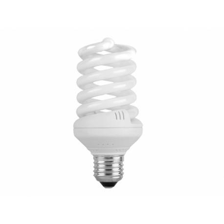 Энергосберегающая лампа Delux T2 Full-spiral 30Вт 6400К Е27