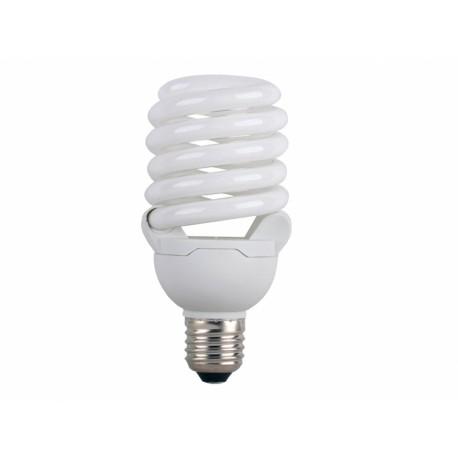 Энергосберегающая лампа Delux T3 Full-spiral 35Вт 4100К Е27
