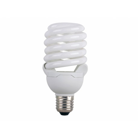 Энергосберегающая лампа Delux T3 Full-spiral 35Вт 6400К Е27