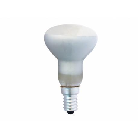 Рефлекторная лампа Delux R50 60 Вт Е14