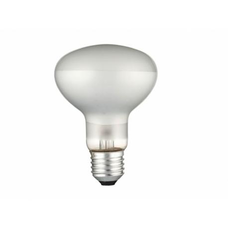 Рефлекторная лампа Delux R63 40 Вт Е27