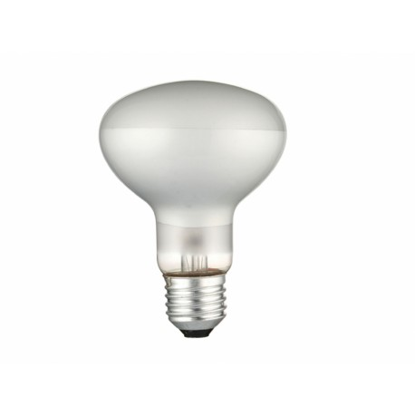 Рефлекторная лампа Delux R63 60 Вт Е27