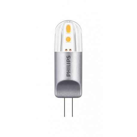 Светодиодная лампа Philips CorePro LEDcapsuleLV 2-20W G4 827 D