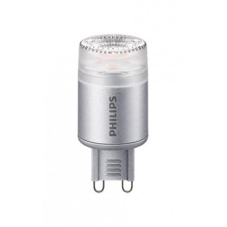 Светодиодная лампа Philips CorePro LEDcapsuleMV 2.3-25W G9 827 D
