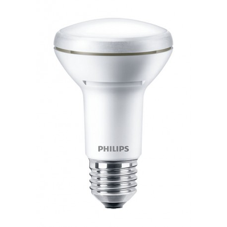Светодиодная лампа Philips CorePro LEDspotMV D 5.7-60W 827 R63 36D