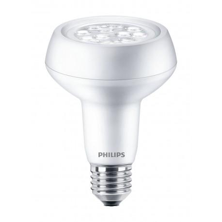 Светодиодная лампа Philips CorePro LEDspotMV ND 7-100W 827 R80 40D