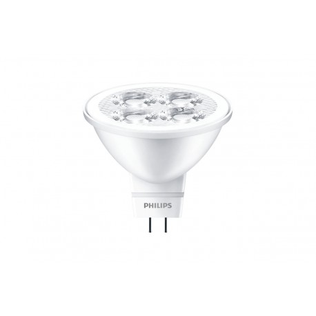 Светодиодная лампа Philips CoreProLEDspotLV ND 4.7-35W 827 MR16 36D