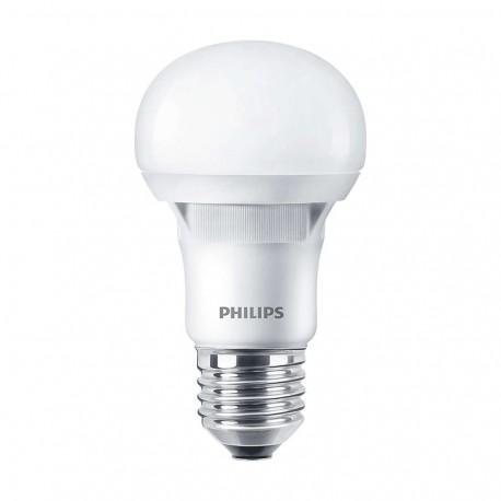 Светодиодная лампа Philips ESS LEDBulb 5W E27 6500K 230V A60 RCA