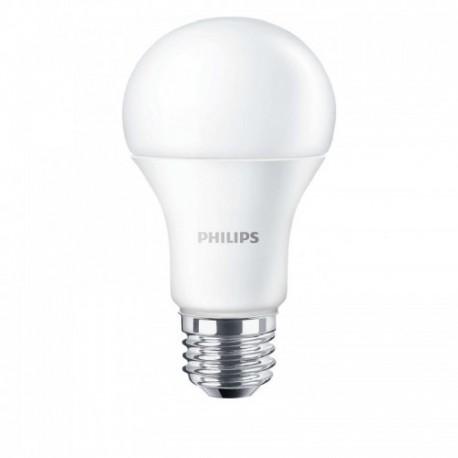 Светодиодная лампа Philips LEDBulb 10.5-85W E27 6500K 230V A60/PF