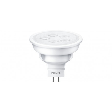 Светодиодная лампа Philips ESS LED MR16 4.5-50W 36D 830 100-240V