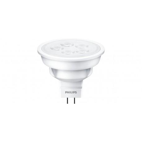 Светодиодная лампа Philips ESS LED MR16 4.5-50W 36D 865 100-240V
