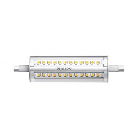 Светодиодная лампа Philips CorePro R7S 118mm 14-100W 830 D