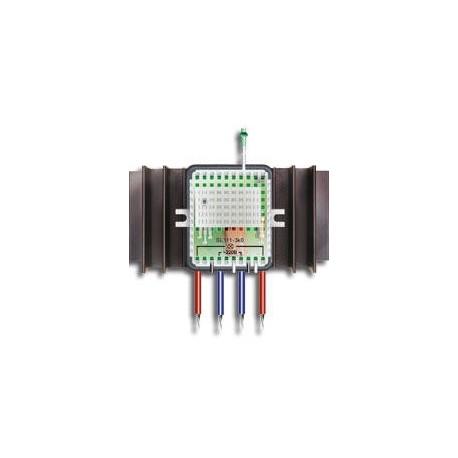 Силовой блок SL-1-3000 - без диммирования