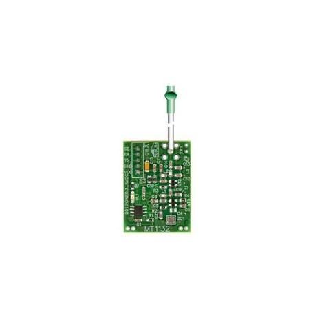 Модуль передатчика МТ1132 - до 32 групп