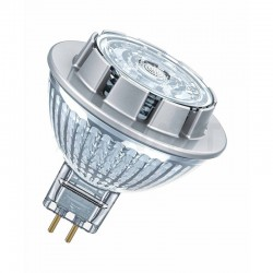 Светодиодная лампа Osram Super Star MR16 50 36 8W/827 12V GU5.3