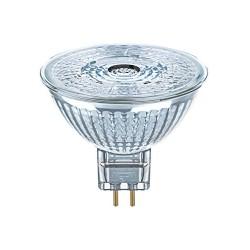 Светодиодная лампа Osram Star MR16 35 4.6W/827 GU5,3 угол 36°, теплый белый