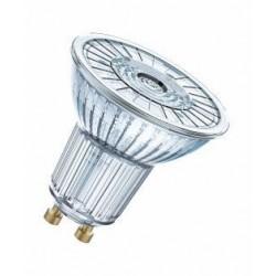 Светодиодная лампа Osram SUPERSTAR PAR16 DIM 80 36 7,2W/827 230V GU10