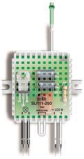 Силовой блок SU111-200 дистанционного выключателя света Noolite, Ноотехника