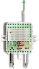 Силовой блок SU111-300 дистанционного выключателя света Noolite, Ноотехника