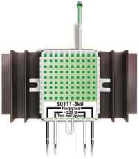 Силовой блок SU111-3k0 дистанционного выключателя света Noolite, Ноотехника