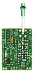 Плата Arduino адаптер передатчик управления дистанционным выключателем света Noolite, Ноотехника